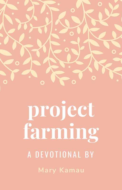 Project Farming Cover
